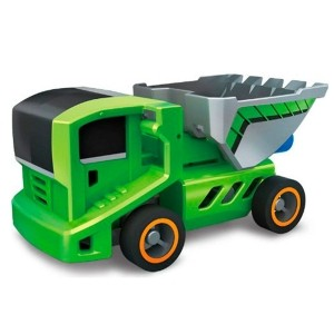 Kit Robot Carro Solar 7 en 1 MSK640 Genérico - 7