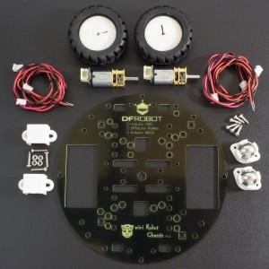 Mini Robot Chasis V1.2