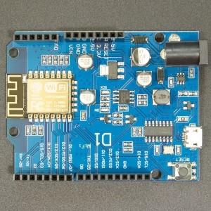 Placa De Desarrollo Wemos D1 ESP8266
