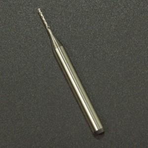 Fresa De Perfilado SC/FT 0.8x10 mm Acero De Tungsteno Genérico - 2