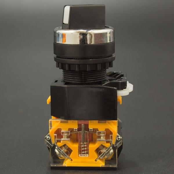 Interruptor Angular Normalmente Abierto LA38-11BN  Genérico - 1