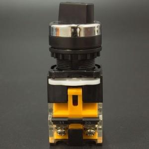 Interruptor Angular Normalmente Abierto LA38-11BN  Genérico - 3