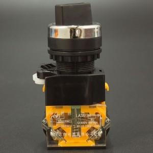 Interruptor Angular Normalmente Abierto LA38-11BN  Genérico - 4