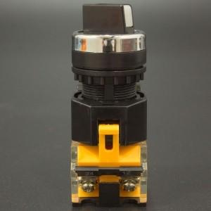 Interruptor Angular Normalmente Abierto LA38-11BN  Genérico - 5