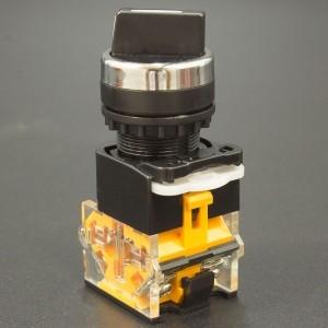 Interruptor Angular Normalmente Abierto LA38-11BN  Genérico - 6