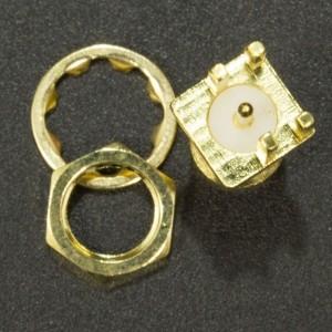 CONECTOR DE RF SMA-KHD 11 MM Genérico - 5