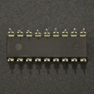 Decodificador de control remoto PT2272-L4 Genérico - 4