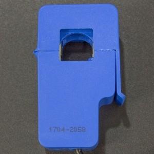 Sensor de Corriente No Invasivo SCT013 de 100A Genérico - 2