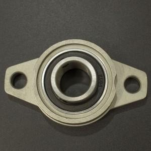 Chumacera K004 FL004 Para Eje de 20mm