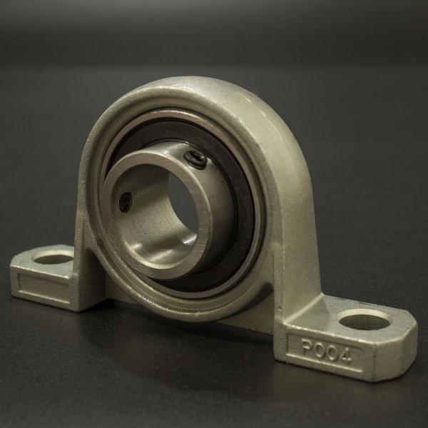 Chumacera K004 P004 Para Eje de 20mm Genérico - 1