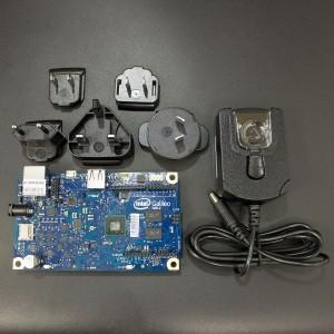 Intel Galileo Gen 2  Adafruit - 4