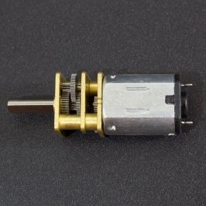 Motorreductor 6V 800 RPM
