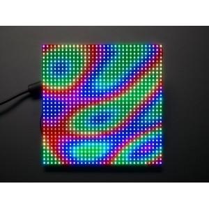 Matriz de LED RGB 32x32 6mm Pitch Adafruit - 2