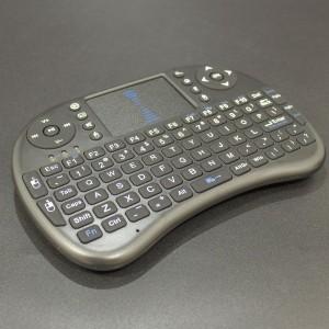 Mini Teclado + Mouse Inalámbrico 2.4G Raspberry Pi  Genérico - 3