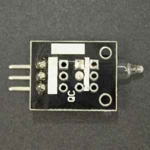Módulo Sensor de Inclinación de Mercurio KY-017 Genérico - 2