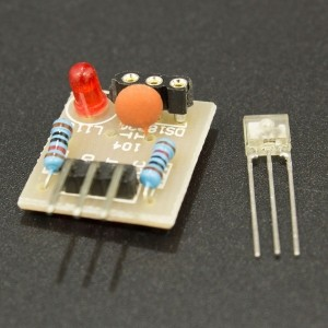 Módulo Receptor Láser Genérico - 2