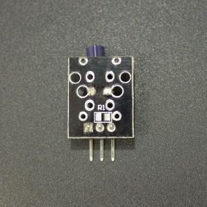 Módulo sensor de vibración KY-002  Genérico - 2