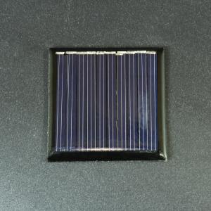 Mini Panel Solar 2V 50mA 0.1W