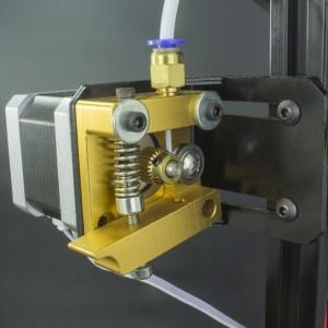 Impresora 3D Kossel + Filamento (Desarmada)  Genérico - 3
