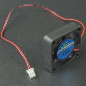 Mini Ventilador 4010 5V DC 40x40x10MM Genérico - 2