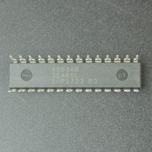 Microcontrolador ATMEGA8A-PU  Genérico - 2