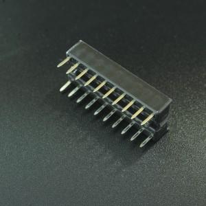 Base De 20P 2x10 Para IC DIP Genérico - 2