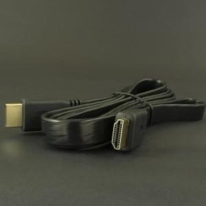 Cable HDMI Plano Macho-Macho 1.5mts Genérico - 2