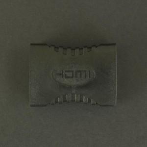 Adaptador HDMI Hembra/Hembra Genérico - 2