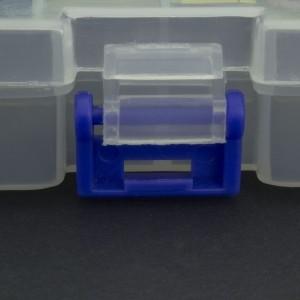 Caja Organizadora De 8 Compartimientos Genérico - 3