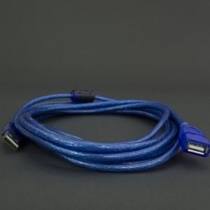 Cable USB 2.0 Macho Hembra 5 m Genérico - 3