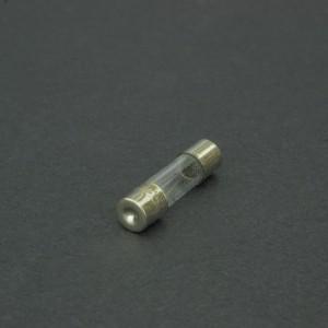 Fusible Eléctrico de Cristal 1A 250V 5x20 mm Genérico - 2