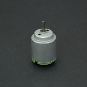 Micro Motor DC 3V-6V RE-140RA Genérico - 1