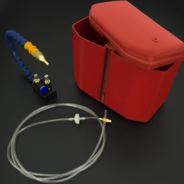 Kit de Sistema de Lubricación o Refrigeración para CNC