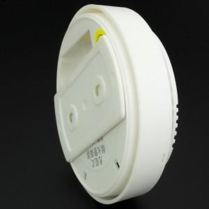Sensor Detector de Humo Fotoeléctrico  Genérico - 4