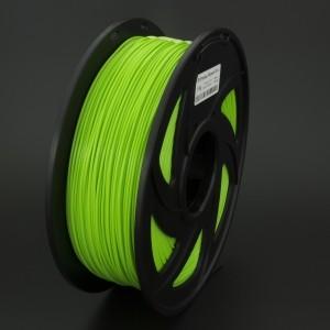 Filamento PLA 1.75mm Verde para Impresora 3D 1Kg MADLABD - 1