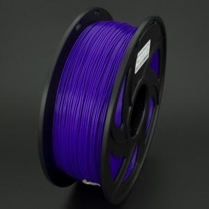 Filamento PLA 1.75mm Violeta para Impresora 3D 1Kg MADLABD - 1