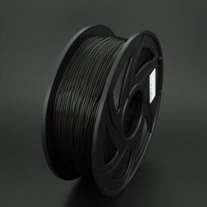 Filamento PLA 1.75mm Negro para Impresora 3D 1Kg MADLABD - 1