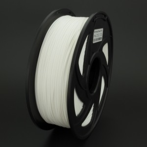 Filamento PLA 1.75mm Blanco para Impresora 3D 1Kg 3D-INNOVATIONS