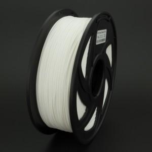Filamento PLA 1.75mm Blanco para Impresora 3D 1Kg MADLABD - 1