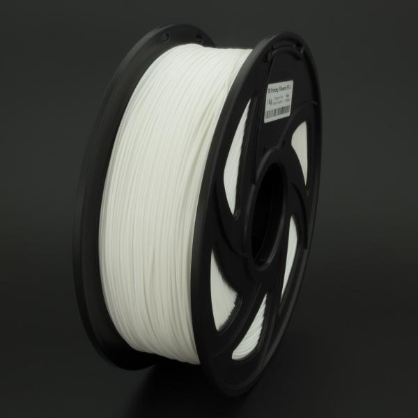 Filamento PLA 1.75mm Blanco para Impresora 3D 1Kg 3D-INNOVATIONS