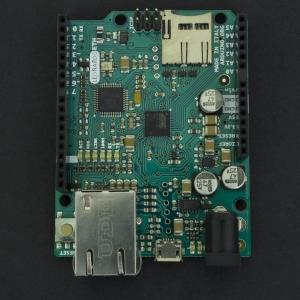 Arduino Leonardo ETH R3