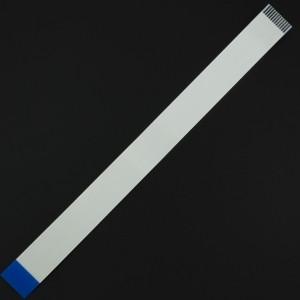 Cable Plano Flexible FFC AWM-20624 12P 1 mm  Genérico - 3