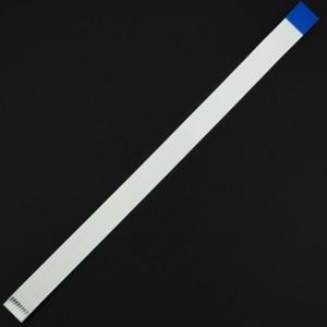 Cable Plano Flexible FFC AWM-20624 8P 1 mm  Genérico - 3