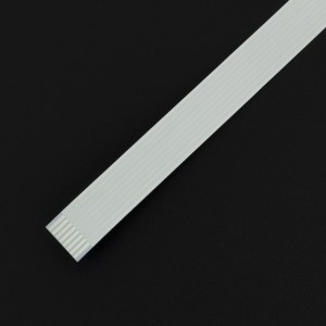 Cable Plano Flexible FFC AWM-20624 8P 1 mm  Genérico - 2