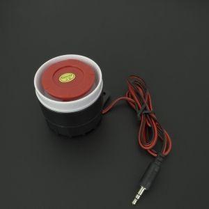 Sirena de alarma 115 dB Genérico - 2