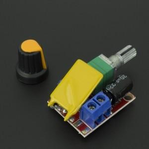 Controlador PWM 5A 90W  Genérico - 4