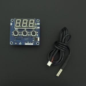 Módulo Medidor de Temperatura Con Termistor NTC Genérico - 1