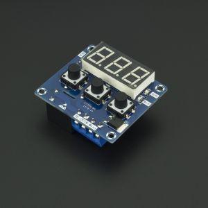Módulo Medidor de Temperatura Con Termistor NTC Genérico - 2
