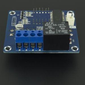 Módulo Medidor de Temperatura Con Termistor NTC Genérico - 5