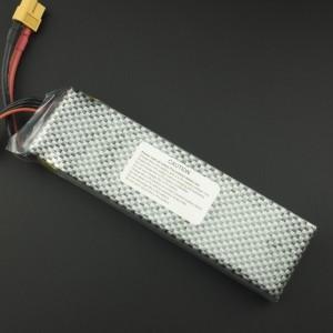 Batería Lipo 11.1V 6500mAh 25C Genérico - 2